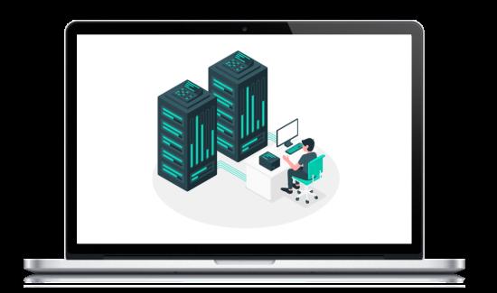 Automatic data exchange