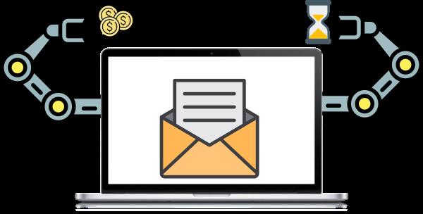 unpaid invoice email