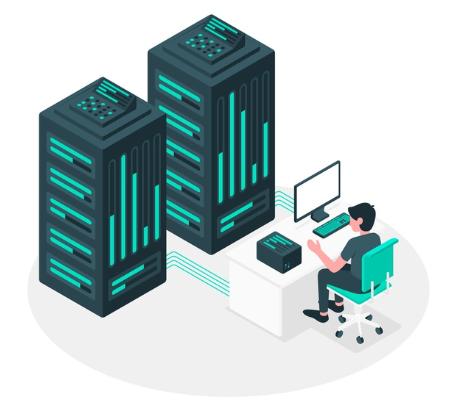Data transformation solution